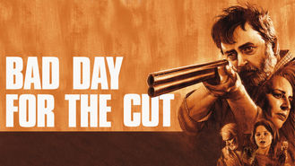 Netflix box art for Bad Day for the Cut