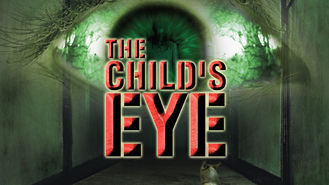 Netflix box art for The Child's Eye