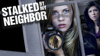 Netflix box art for Stalked by My Neighbor
