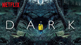 Netflix box art for Dark - Season 1